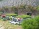 공원묘지,매장묘 #5