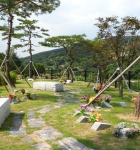 용인 모현수목장 by 하늘나무