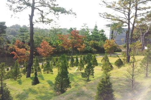 안성수목장 by 하늘나무