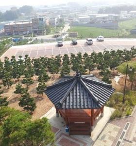 평택수목장 by 하늘나무