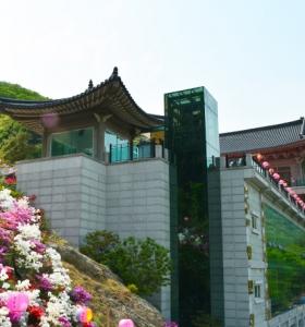 벽제 장흥납골당 by 하늘나무