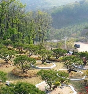 양주수목장 2 by 하늘나무